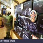 iron-curtain-museum-rozvadov-muzeum-zelezne-opony-czech-republic-germany-C3RRX8